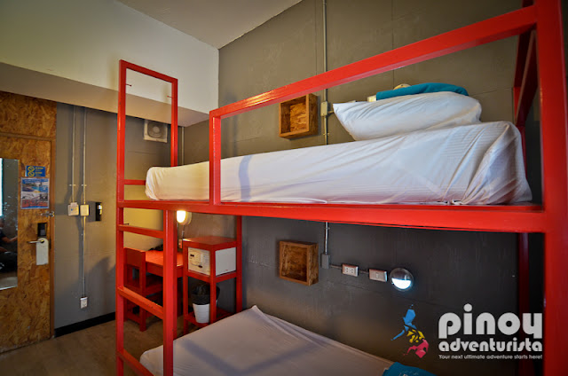 HOSTELS IN BANGKOK THAILAND