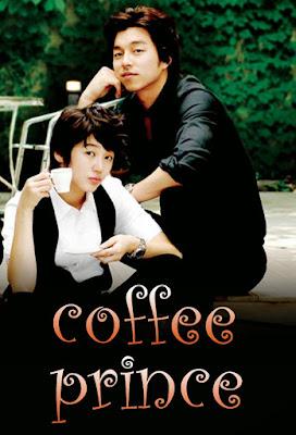 Fattah Amin Hero Coffee Prince Drama Korea Versi Malaysia?
