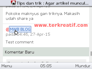 Cara tanam backlink di blogspot, backlink, seo