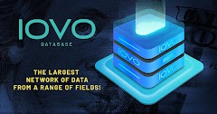 IOVO Enables Us to Control Our Data on the Internet for Monetization