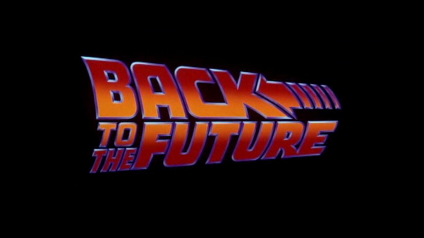 Back to the future | De volta para o futuro