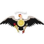Escudo Segunda República