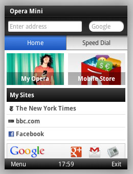 Download opera mini 6 for nokia c3   Opera Mini 5 Free