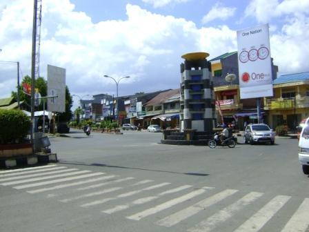 Kota Watampone   Nipa Mallari