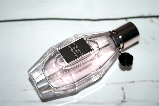 Victor&Rolf Flowerbomb Bloom Perfume