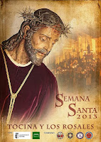 Semana Santa en Tocina y Los Rosales 2013