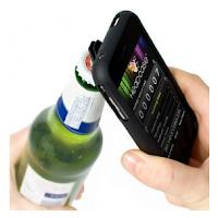 Une coque pour iPhone décapsuleur