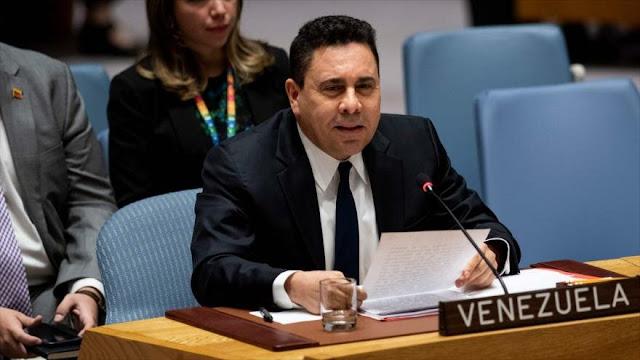 """Venezuela: El presidente colombiano es el """"sicario"""" de Trump"""