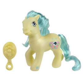 My Little Pony June Blossom Jewel Birthday G3 Pony