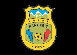 Andorra Ranger's FC Logo Vector