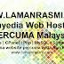 Domain + Hosting + Website Percuma di Lamanrasmi.com