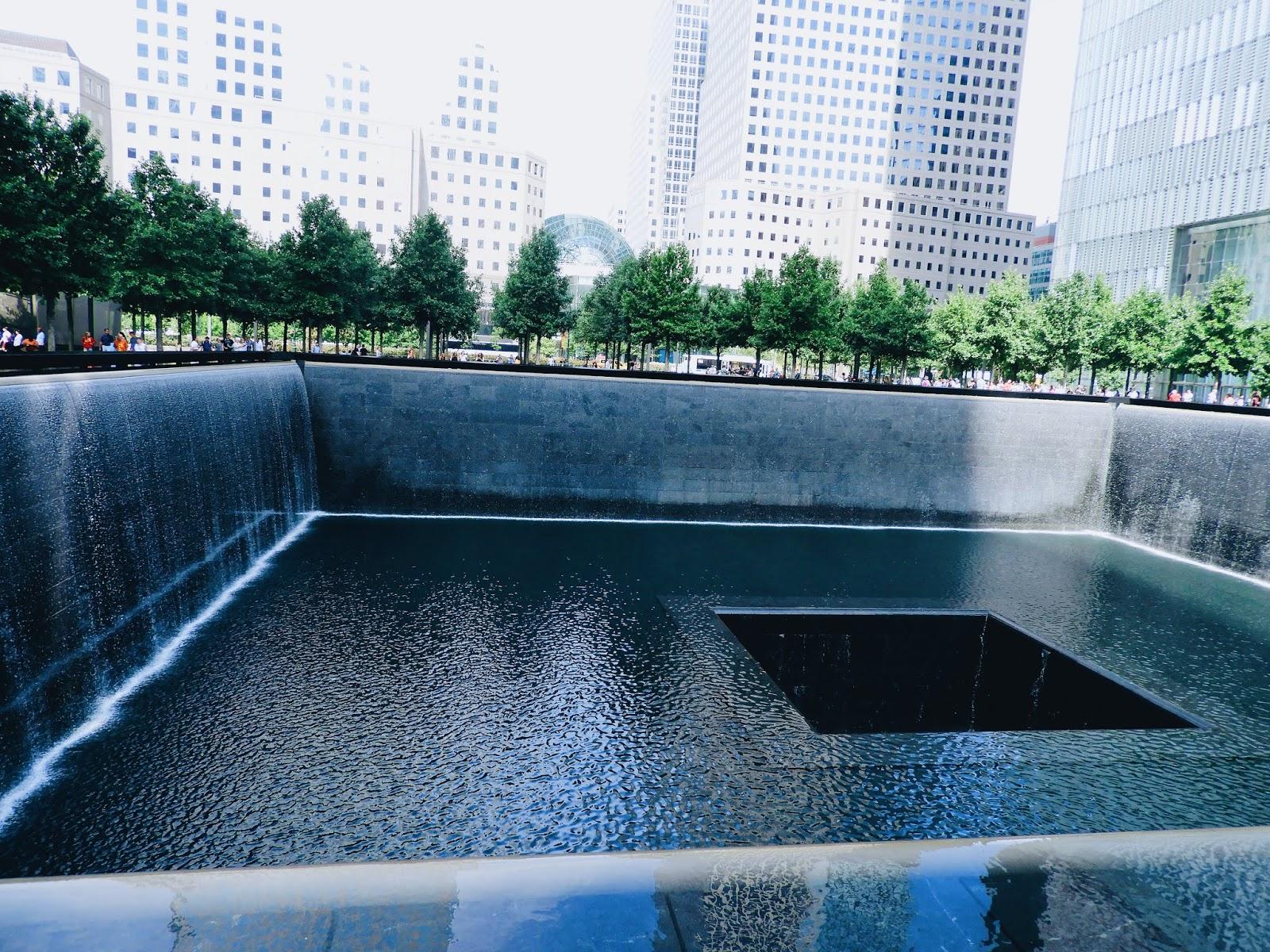 Memorial 11/09
