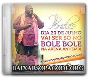 Péricles – Ao Vivo No Samba São Paulo (2013)