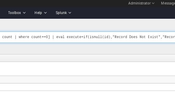 SecuritySynapse: Event acknowlegement using Splunk KV Store