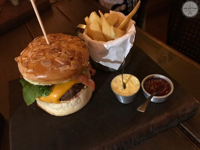 Toro Burgers & Beefs