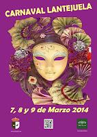 Carnaval de Lantejuela 2014