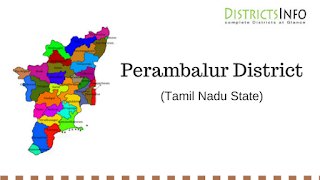 Perambalur District