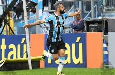 Grêmio venceu com autoridade em casa ab3d3d88f8fce