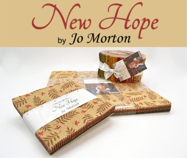 New Hope by Jo Morton for Moda