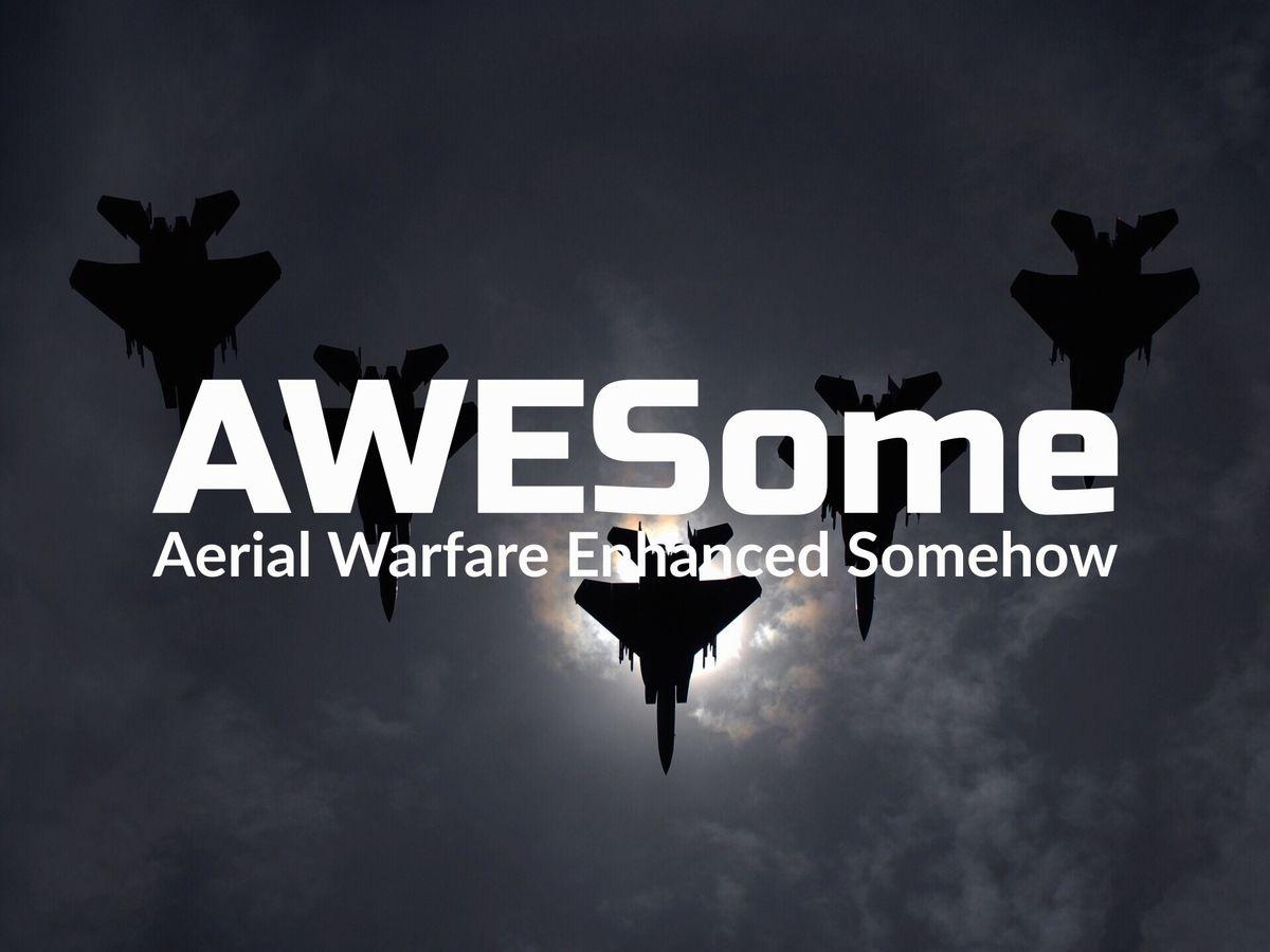 Arma3で航空機関係をリアリスティックにするAWESome MOD