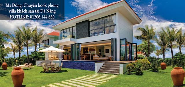 Chuyên book phòng villa tại Đà Nẵng - SĐT 01206.144.680