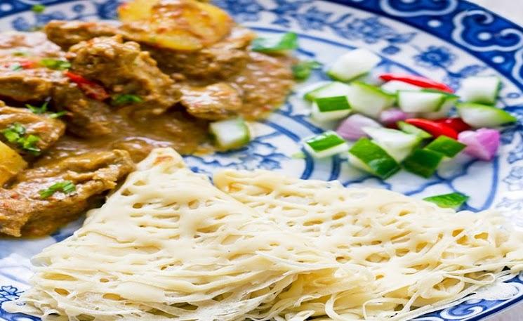 Resep Kue Kering Jintan - Desa Magetan