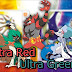 Pokémon Ultra Red & Ultra Green PT-BR - HACK ROM DOWNLOAD