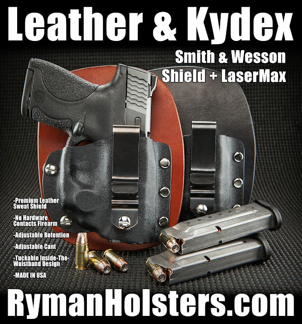 Crimson Trace, Shield, XDs, LC9, M&P S&W, Ruger, Taurus, SIG