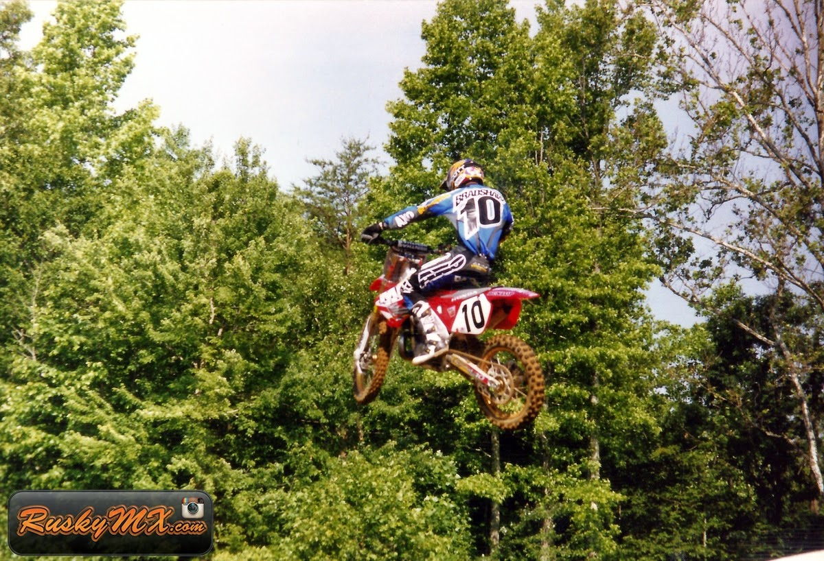 Damon Bradshaw Budds Creek 1997
