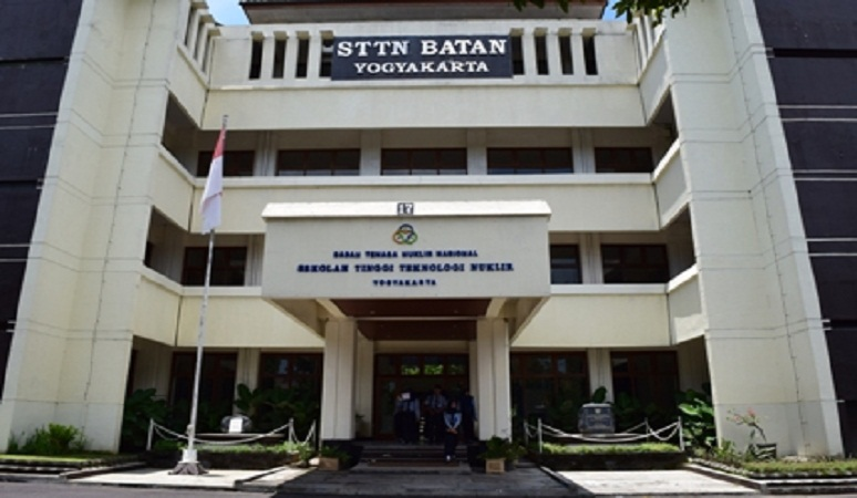 PENERIMAAN MAHASISWA BARU (STTN) 2018-2019 SEKOLAH TINGGI TENAGA NUKLIR