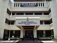 PENDAFTARAN MAHASISWA BARU (STTN-BATAN YOGYAKARTA) 2021-2022