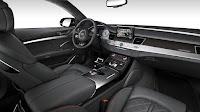 2016 Best Audi S8 Plus Test Performance interior view