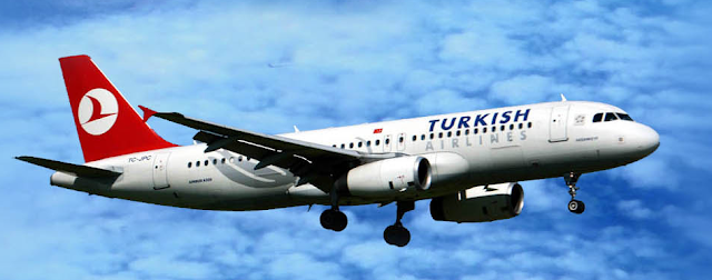 Türk Hava Yolları Bayburt Şubesi, Ofisi