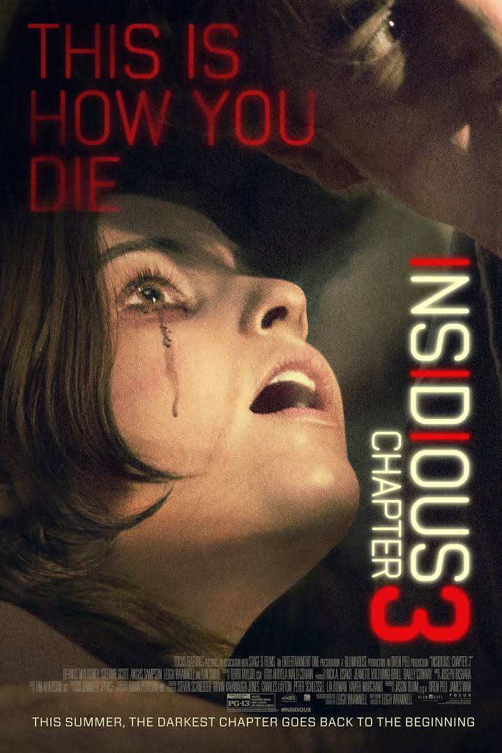 Insidious: Chapter 3 2015 - Full (HD)