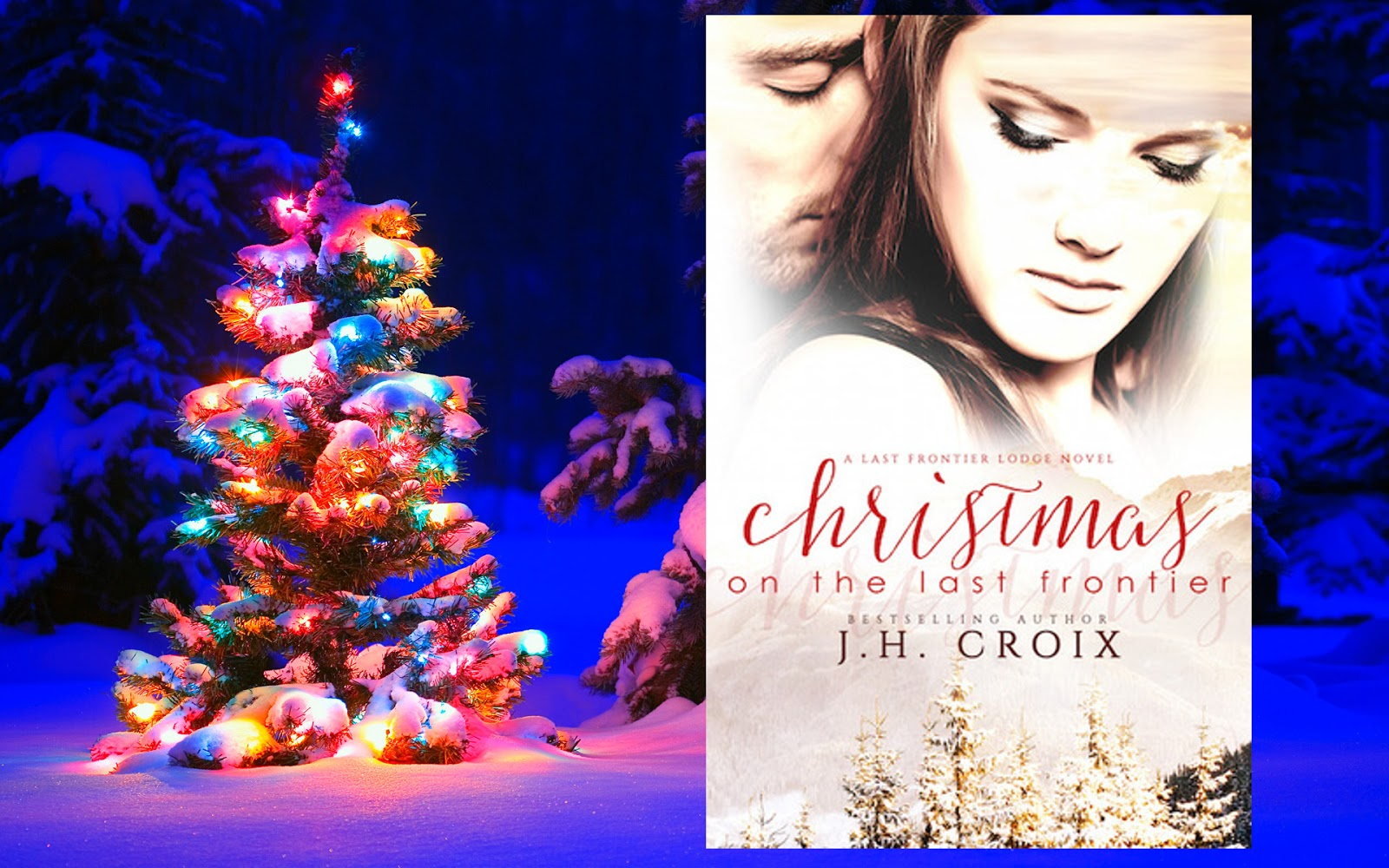 """""""Christmas on the Last Frontier"""" – J.H. Croix"""
