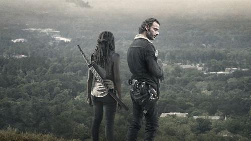 The Walking Dead 6ª Temporada