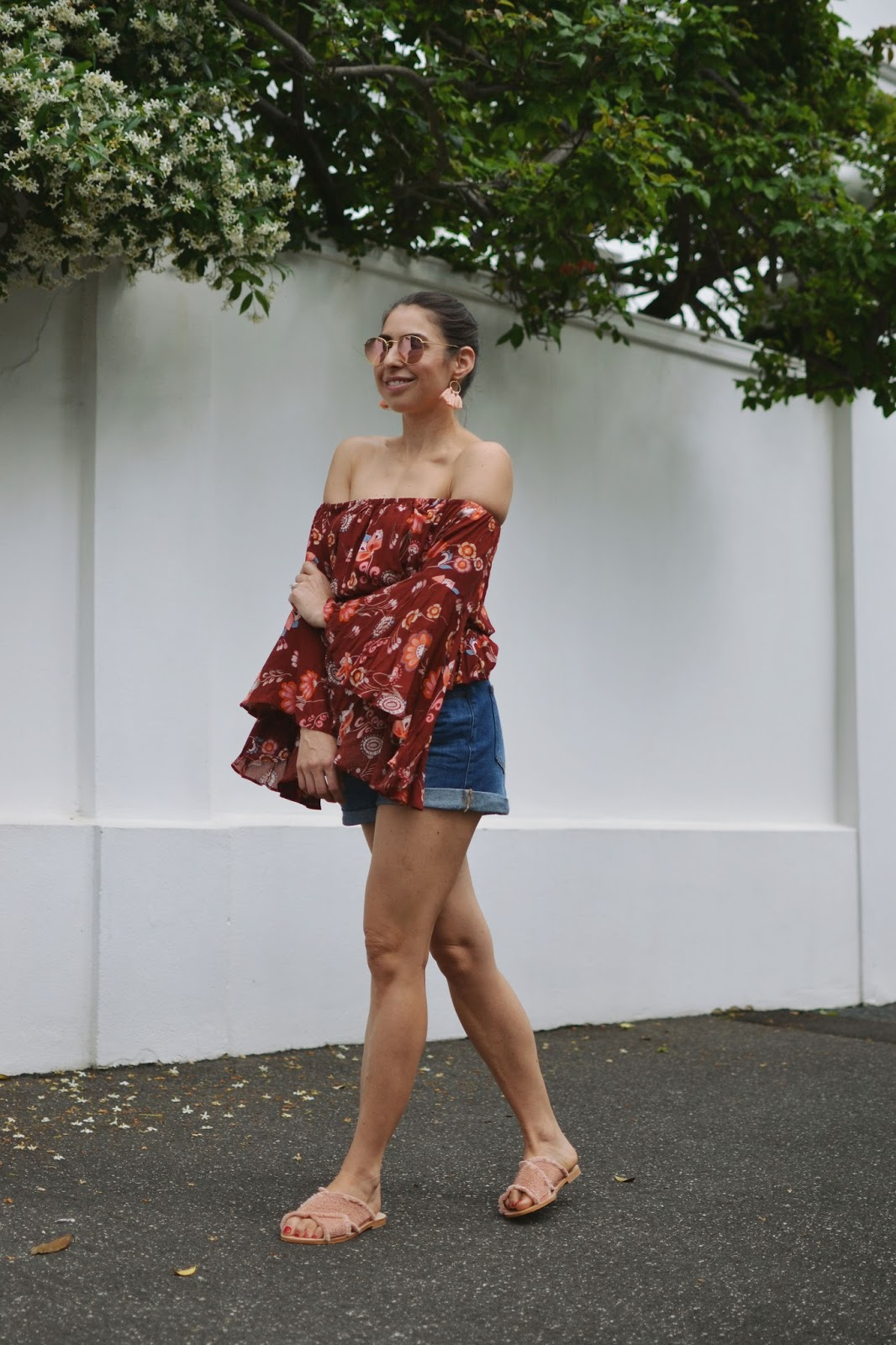 1606ad71120 Michelle's Style File | Melbourne fashion blog | Australian style ...