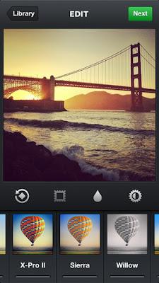 تحميل برنامج انستجرام Instagram للايفون و البلاك بيري و الاندرويد Download Instagram Free