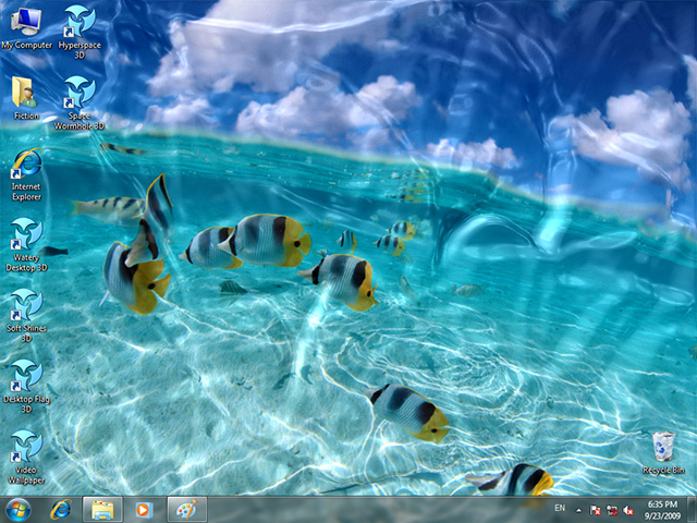 LOVE QUOTES: animated wallpapers windows 7 - photo#27