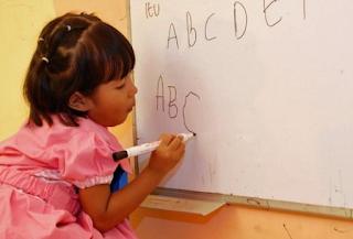 Belajar Baca Tulis Hitung di Purwokerto