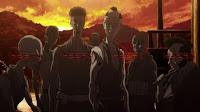 3 - Afro Samurai: Resurrection | Película | BD + VL | Mega / 1fichier / Openload