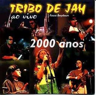 discografia tribo de jah