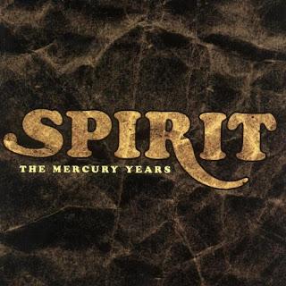 Spirit's The Mercury Years