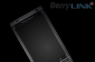 blackberry new android rome