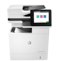 Download HP LaserJet Managed MFP E62555 Printer Drivers
