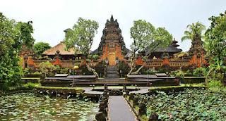 Ubud Bali yang Menarik