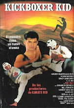 Kickboxer Kid (1992)