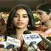 Janhvi Kapoor refuses to comment when asked if she misses her late mom Sridevi