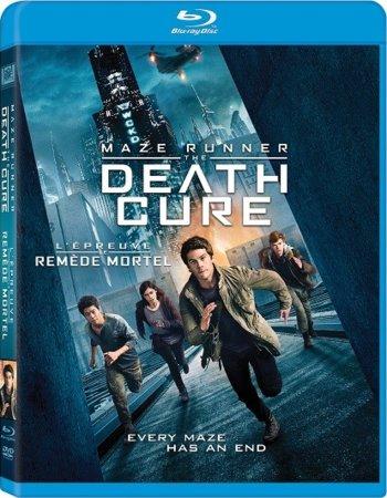 Maze Runner The Death Cure (2018) Dual Audio Hindi 720p BluRay