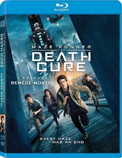 Maze Runner The Death Cure (2018)  hindi dubbed movie watch online BluRay